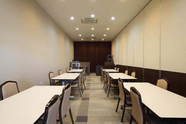 ■ 会食室